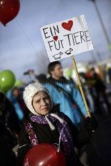 Anti Agro Industry Demo