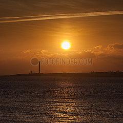 Sunset - Lanzarote