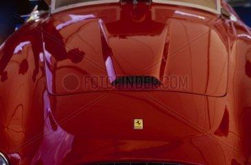 Ferrari Odtimer