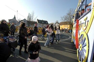 Strassenkarneval