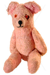 alter rosa Teddy  1959