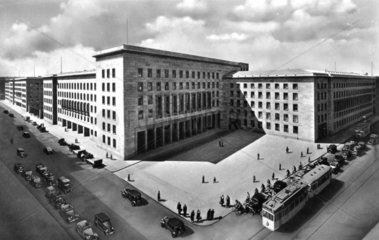 Reichsluftfahrtministerium heute das Finanzministerium