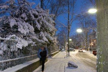 Schneenah