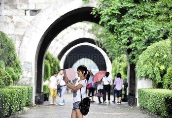 (SP)YOG-CHINA-NANJING-CULTURE