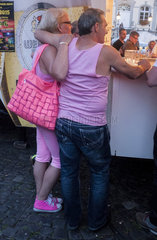 Pink Pair