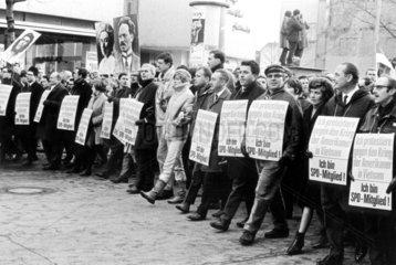 18.2.68 Vietam-Demonstration