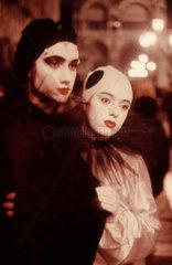 Karneval Melancholie
