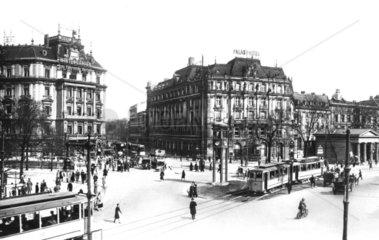Berlin  Potsdamer Platz ca. 1930