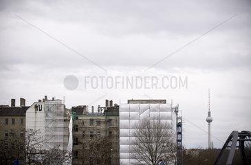 Sanierung Berlin-Mitte