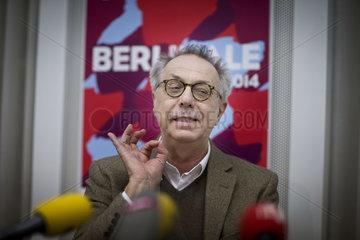 Director of the Berlinale Film Festival Dieter Kosslick