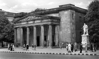D-Berlin  Ehrenmal ca. 1920