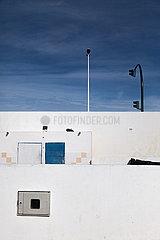 Wall - Playa Blanca  Lanzarote