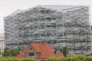 Nykredit in Kopenhagen
