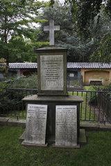 Grab von Soren Kierkegaard