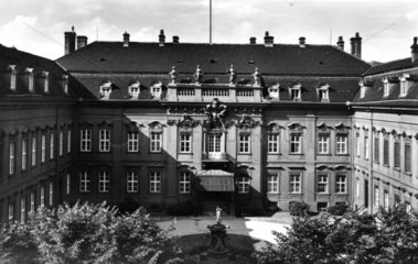 Palais des Reichspraesidenten