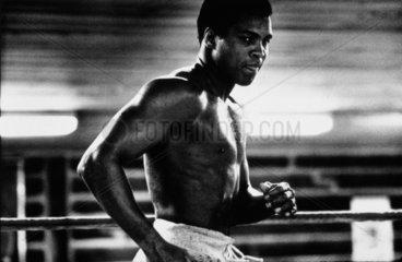 Muhammad Ali Cassius Clay