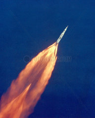 Apollo 11 Launch  1969.