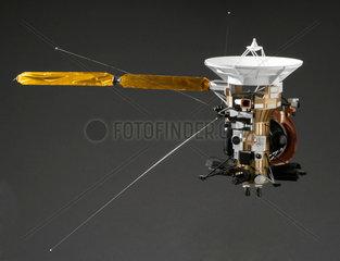Cassini-Huygens spacecraft  c 2000.