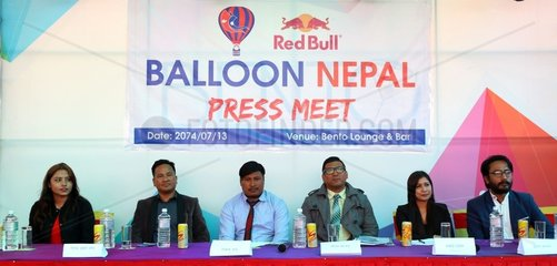 (SP)NEPAL-KATHMANDU-HOT AIR BALLOON FLIGHTS