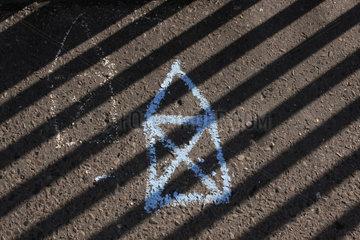 Mieter street art