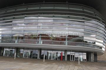 Opernhaus von Kopenhagen