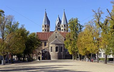 Liebfrauenkirche zu Halberstadt