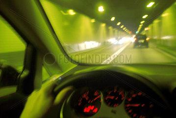 Fahren im Rausch