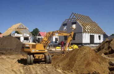 Eigenheim Bau in Schleswig-Holstein