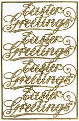 alterGlueckwunsch zu Neujahr  um 1905