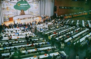 7.Bundesversammlung der GRUENEN