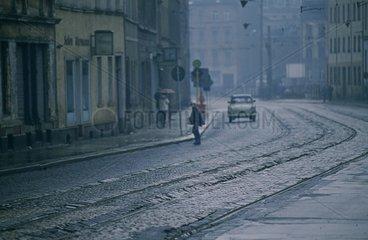 Leipzig / DDR