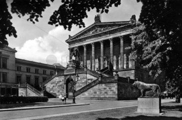 D-Berlin  Nationalmuseum ca. 1930