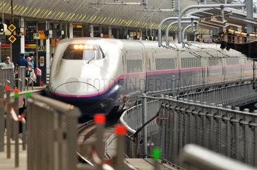 Japan - Shinkansen