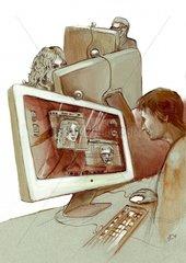Videotelefonie