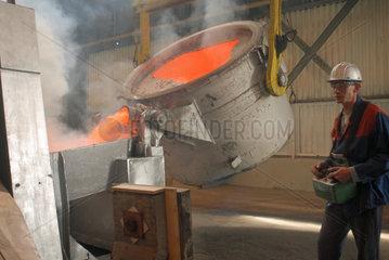 Trimet-Aluminiumhuette