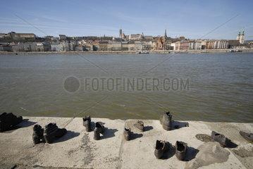 Juden in Budapest
