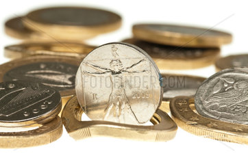 Weichwaehrung EURO