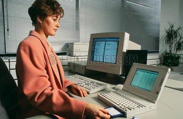PC und Notebook