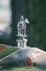 Rolls-Royce Kuehlerfigur