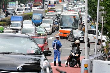 Japan Verkehr