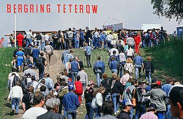 Bergring Teterow