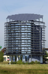 Sorlarenergie-Haus