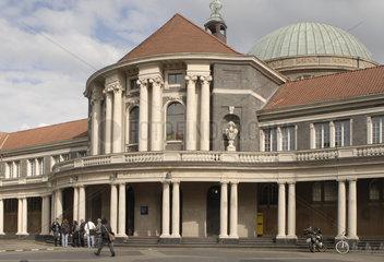 Universitaet Hamburg