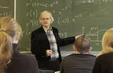 Mathematik-Leistungskurs