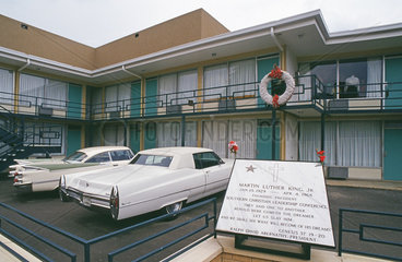 Martin Luther Kings Hotel