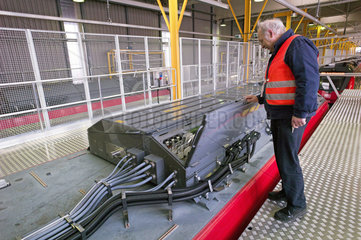DB Regio-Werkstatt