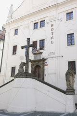 Hotel Kirche