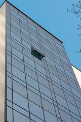 Oeffene Fenster