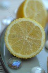 Half Lemon Yellow