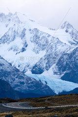 Perito Moreno Glacier - Los Glaciares Patagonia Argentina